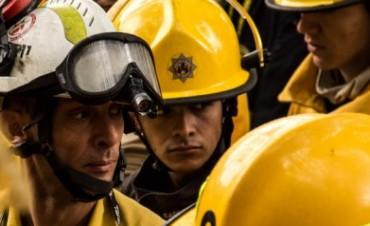 Ante los nuevos focos de incendios registrados en la provincia de La Pampa