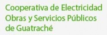 COSEGU: COOPERATIVA DE ELECTRICIDAD DE GUATRACHE