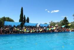 Cerraron los Juegos Deportivos de Verano en Ataliva