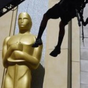 Oscar 2015: los preparativos para la celebración.