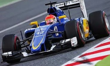 F1 | Rompió el molde