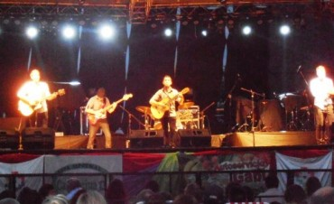 Guatraché celebró la Fiesta Provincial del Turismo