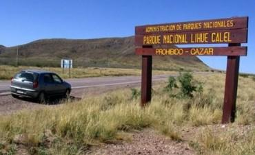 Nuevamente los incendios acechan a La Pampa