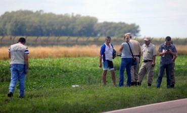 Falleció un ciclista en la ruta provincial 1
