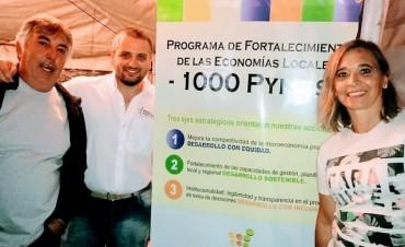 INFORMACIONES DE GOBIERNO