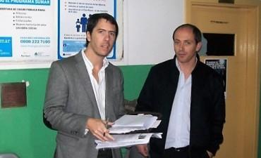 Diputados insisten con adicional para médicos