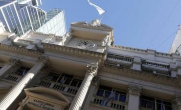 El derrumbe de las reservas del Banco Central