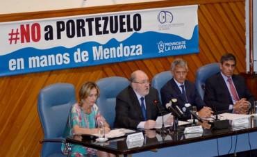 El gobernador inauguró el año legislativo