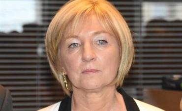 """Las sentencias están firmadas por la presidenta del TdeC, María Alejandra """"Marita"""" Mac Allister"""