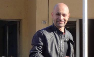 Falleció el conocido DJ Helvio Tejeda
