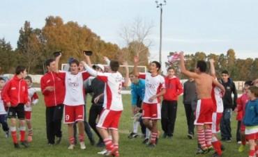 Se completó la segunda fecha del Torneo Oficial de la Zona Sur