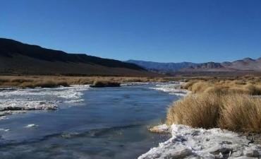 San Guillermo, un parque nacional escondido en lo más austral de la Puna