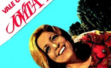 Murió la cantante, compositora y actriz Jovita Díaz