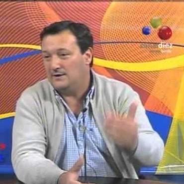 """Sergio Arrese: """"Si quieren ganar más, tienen que trabajar"""""""