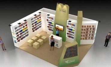 La Pampa en la 42º Feria Internacional del Libro de Buenos Aires