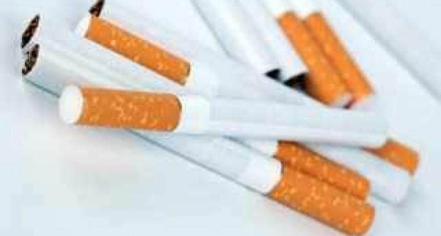 Aumenta el precio de los cigarrillos desde mañana lunes