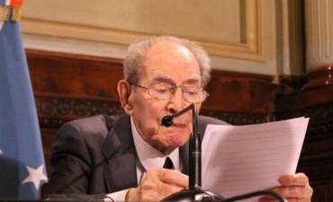 Murió José María Castiñeira de Dios