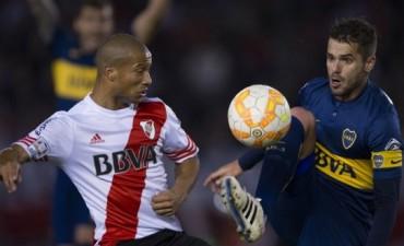 Último capítulo: Boca y River definen el pase a los cuartos de final de la Copa Libertadores