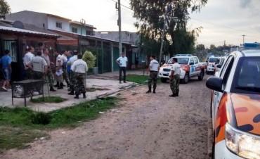 Cayó otro cabecilla de la banda que robaba en zonas rurales de La Pampa