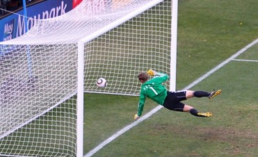 La Copa América estrenará el sistema Ojo de Halcón