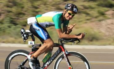 Luciano Guido Participará del Triatlon Florianópolis 2017