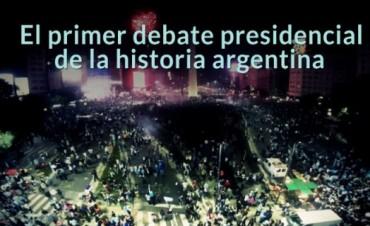 Presentaron las bases del debate presidencial del 4 de octubre