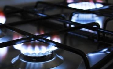 El Gobierno restringió el gas para las industrias