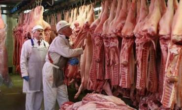 Día del Trabajador de la Carne.