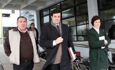 Ex intendente y funcionarios de Caleufú van a juicio