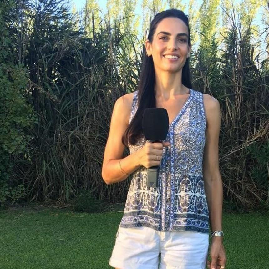 Por monóxido, murió en Santa Rosa la periodista Lucía Trotz