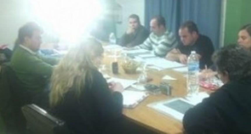 Convocatoria a Sesión Ordinaria del Honorable Concejo Deliberante
