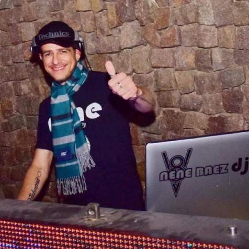 "Murió el conocido DJ, Gustavo Jorge ""Nene"" Báez"