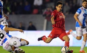 Independiente venció a Rafaela