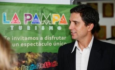 Desde la Subsecretaría de Turismo de La Pampa