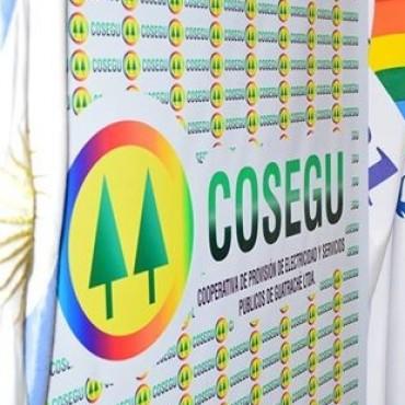 COSEGU
