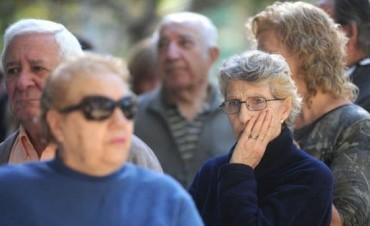 La jubilación mínima subió a $7.246 y la pensión mínima, a $5.797