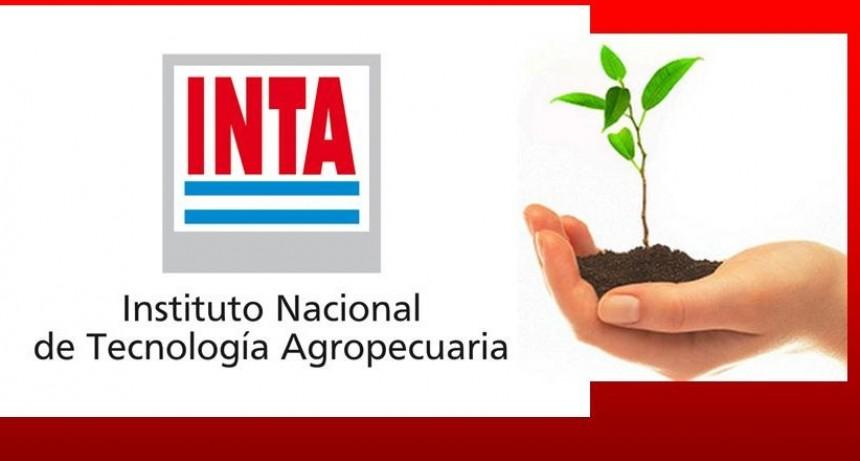 Se celebra el día del trabajador del INTA
