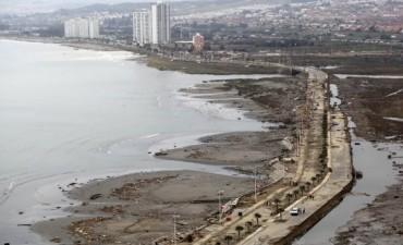 Otro sismo sacudió cuatro regiones de Chile