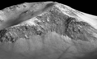 Agua en Marte: la opinión del científico argentino de la Nasa