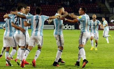 Argentina reaccionó a tiempo