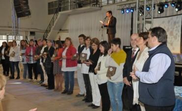 Feria Provincial de Ciencias y Tecnologías