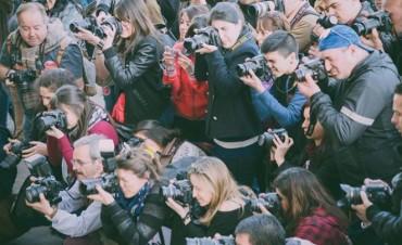 Porque hoy se celebramos  el Día del Fotógrafo?