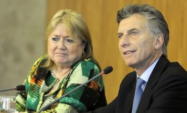 El portal Datos Argentina del Ministerio de Modernización