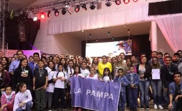 Finalizó la instancia provincial de la 28° Feria de Ciencias