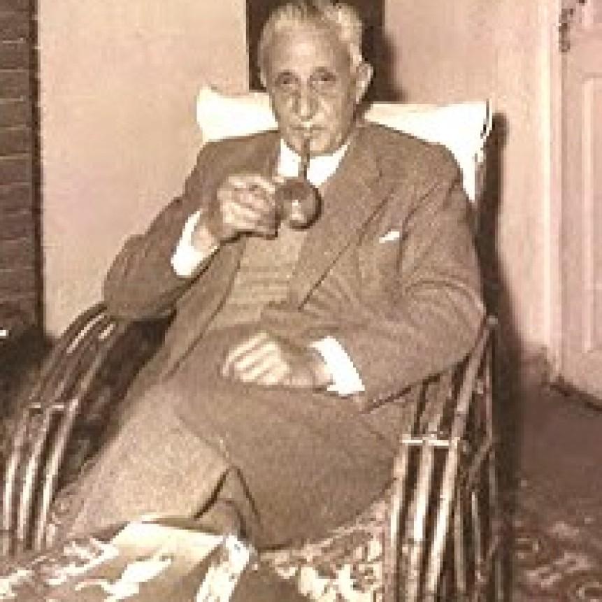 Arturo Umberto Illia  Presidente constitucional de la República Argentina (1963-1966)
