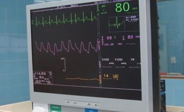 Nueva tecnología en Hospital Darregueira