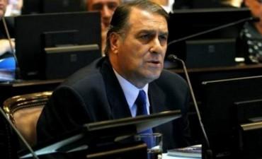 El jefe del bloque de senadores nacionales de Cambiemos