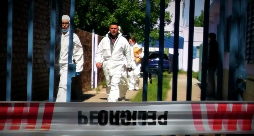 Cómo ocurrió el ataque que terminó con dos policías y un guardiacárcel muertos