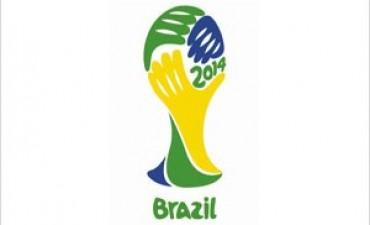 BRASIL 2014 CADA VEZ MAS CERCA