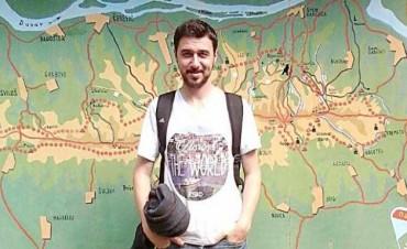 De Guatraché a Serbia persiguiendo sueños